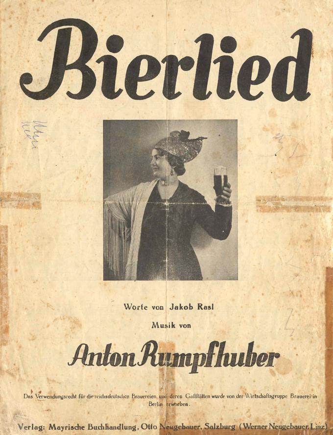 Bierlied