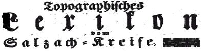 Salzachkreis 1812
